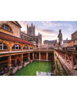 C.T. 200 mcx XXL Roman Baths
