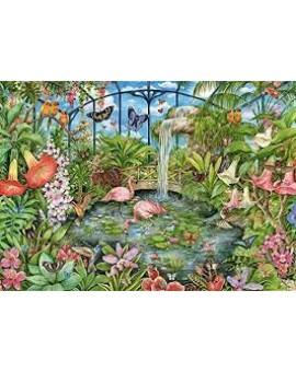 C.T 1000mcx - Tropical conservatory