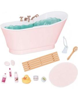 Accessoires de luxe OG - Bath and bubbles