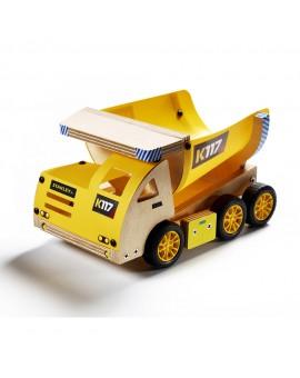 Camion-benne à construire N20