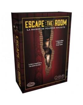 Escape The Room La Maison De Poupee Maudite N20