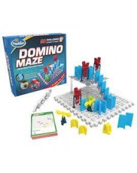 Domino Maze 8 ans+