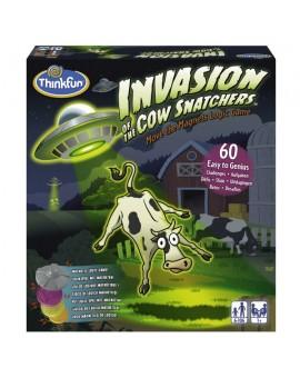 Invasion De Vaches N19