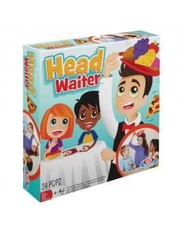 Ideal Jeu Head Waiter N18