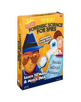 Kit De Police Scientifique