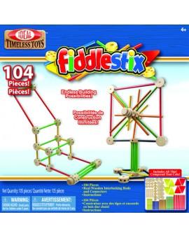 Fiddlestix 104 Pcs