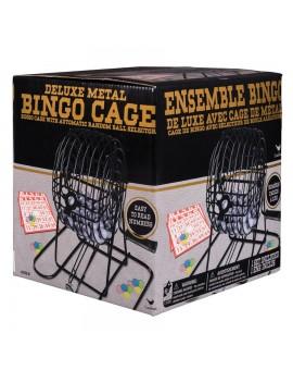 Jeu de bingo (N20)