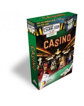 Extension Casino
