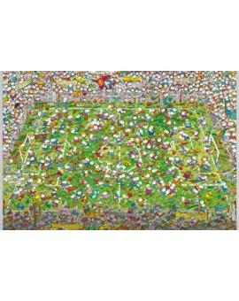 C.T. 4000mcx Mordillo Soccer