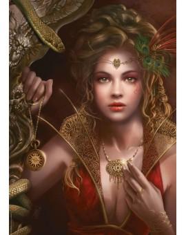 C.T. 1000 mcx Gold Jewelery