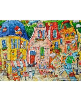 C.t 1500 Happytown