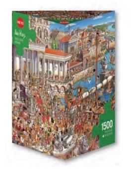 C.T. 1500mcx Rome Antique