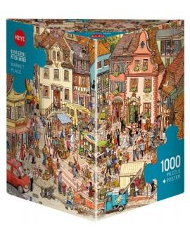 C.T 1000 HEYE - Place du marché