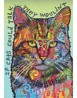 C.t. 1000 If Cats Could Talk N20