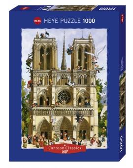 C.t 1000pcs Vive Notre Dame N20