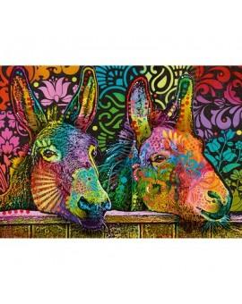 C,t, 1000 Donkey Love Jolly Pets  Heye  N21