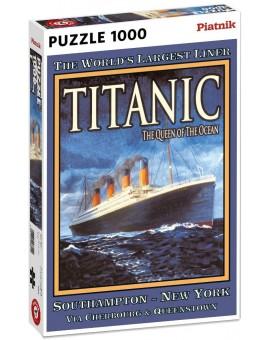 C.t. 1000 Titanic  N21