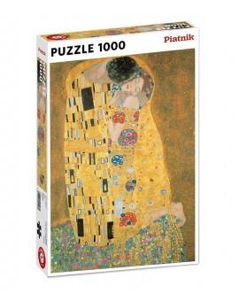 C.t. 1000 Klimt Le Baiser  N21