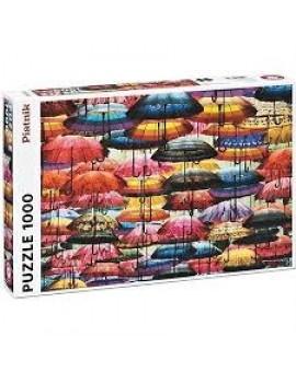C.t 1000 Parapluies Festifs