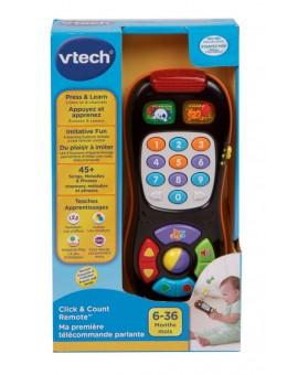 Vtech Premiere télécommande