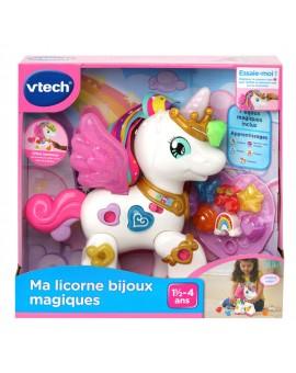 Vtech Licorne Bijoux Magiques