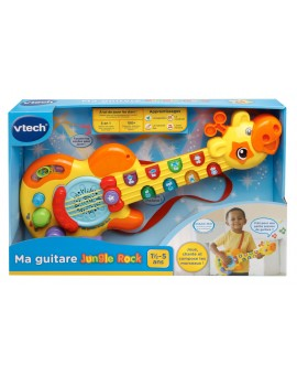 Vtech guitare Girafe Jungle Rock