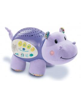 Vtech P'tits Copains - Hippo dodo nuit étoilée