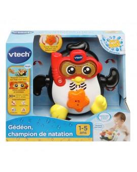 Vtech Gedeon,champion De Natation N17