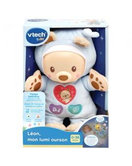 Vtech : Leon, mon Lumi Ourson