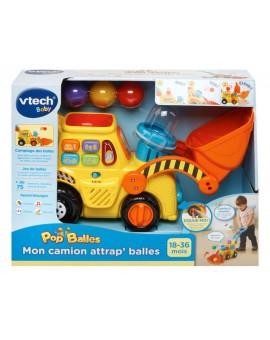 Vtech Camion Attrap'balles