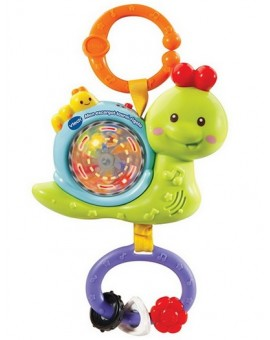 Vtech Escargot Tourni-rigolo N18