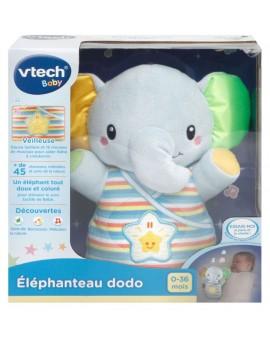 Vtech Elephanteau dodo