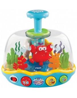 Vtech Aquarium Tourni Magique N18