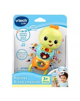 Vtech Hochet p'tite chenille N20