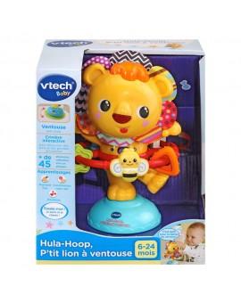 VTECH P'tit lion à ventouse N20