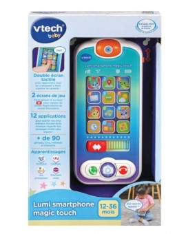 Lumi Smartphone Magic Touch (N21)