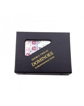 Dominos Numériques Double 12