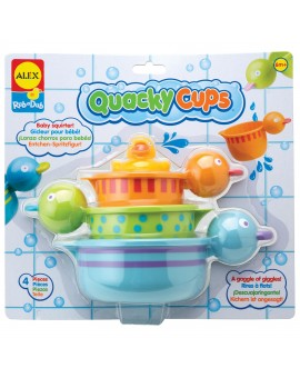 Alex Quacky Cups