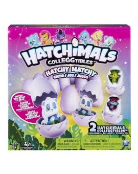 Hatchy Matchy
