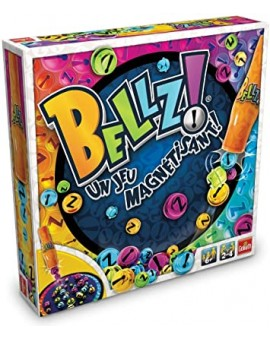 Bellz Le Jeu Nouvelle Version