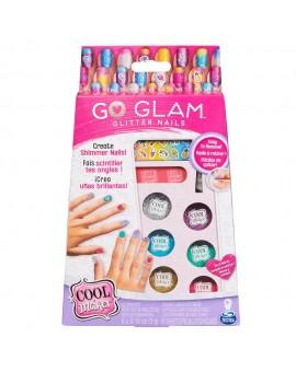 Cool Maker - Refill glitter pour ongles assortis