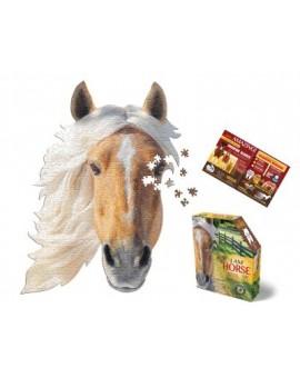C.t. 550 I Am Horse