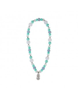 Collier Frozen Crystal