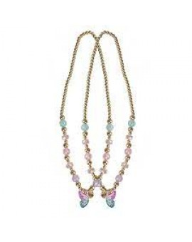 Collier Bff Papillon N21