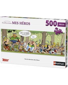 C.T 500 Asterix : Vers le domaine des dieux N20