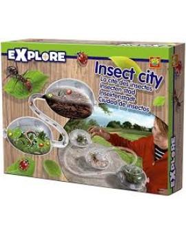 Ses La Cite Des Insectes