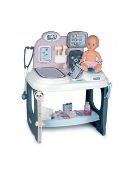 Baby Care - Centre De Soins Pour Poupée