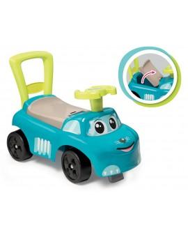 Smoby Porteur Auto 2 En 1