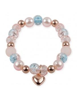 Bracelet Coeur N21