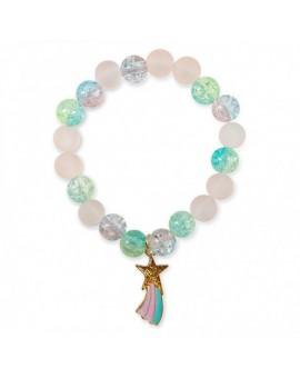 Bracelet Superstar Etoile Arc-en-ciel N21